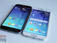 Samsung Galaxy S6 ve S6 edge artık güvenlik güncellemesi almayacak