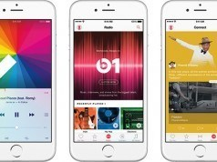 Apple Music, iTunes filmleri ve iBooks Çin'e geldi