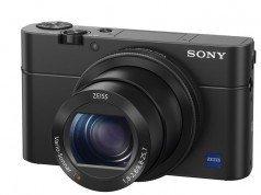 Sony RX100, RX10 ve A7R kameralarını yeniledi