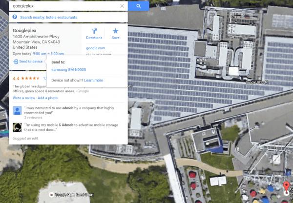google-haritalar-130715