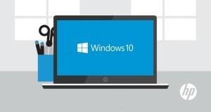 HP: Windows 10 işletim sistemli cihazları 29 Temmuzda sahiplerine ulaştıracağız