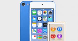 Apple önümüzdeki hafta iPod ailesini yenileyebilir