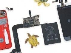 Altıncı nesil iPod touch parçalarına ayrıldı, iFixit'ten düşük puan aldı