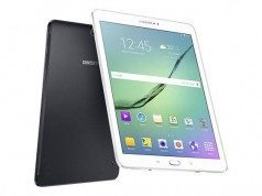 Samsung yeni tableti Galaxy Tab S2'yi duyurdu
