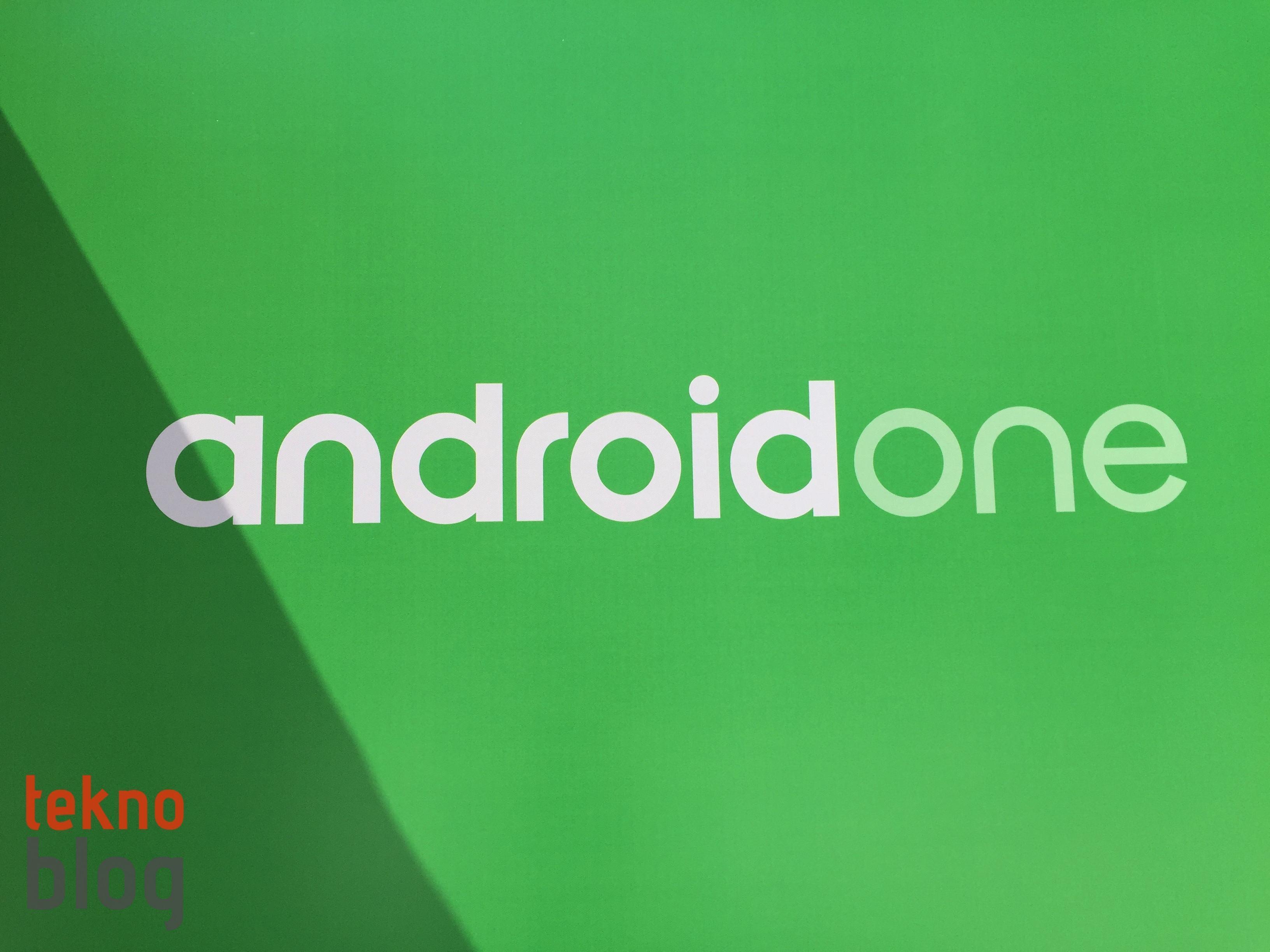 Android One üreticileri çentiği gizleme özelliğini kaldırmak zorunda değil