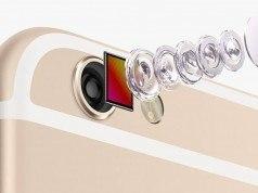 iPhone 6S 12 megapiksellik iyileştirilmiş kameraya sahip olacak