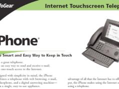 1998'de çıkan ilk iPhone nasıl bir şeydi?