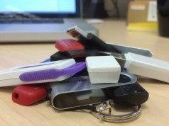 Google USB parmak sürücünüzdekileri bulut depolamaya aktarıyor