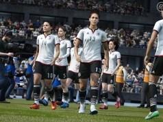 FIFA 16 demosu oyunculara ilk kez bir kadın takımını kontrol etme fırsatını veriyor
