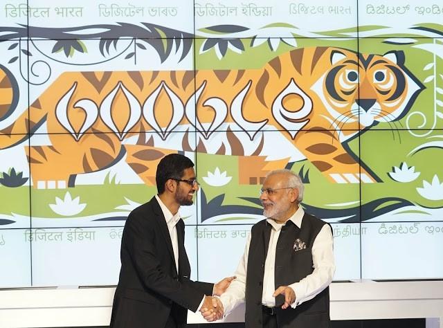 google-sundar-pichai-hindistan-modi-290915
