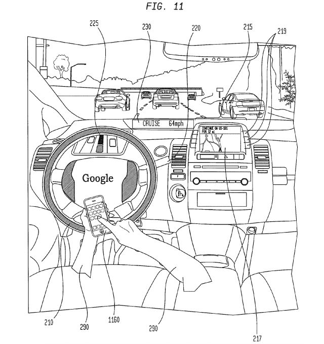 google-surucusuz-otomobil-patent-160915