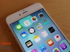 Google Safari mobilde iPhone uygulamalarına bağlantı veriyor