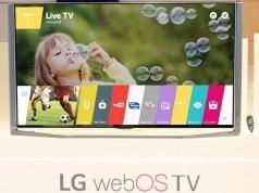 LG webOS smart TV'lere Özellik Paketi Güncellemesi geliyor
