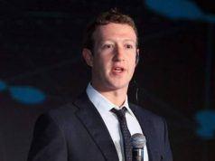 Mark Zuckerberg ile Avrupa Parlamentosu Başkanı'nın görüşmesi canlı yayınlanacak