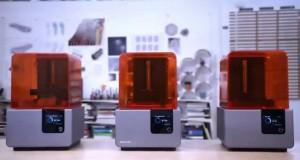 Formlabs yeni profesyonel 3D yazıcısı Form 2'yi tanıttı