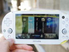 Sony PS Vita için fiziksel oyun üretimine önümüzdeki yıl son verecek