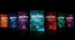 Harry Potter serisinin tüm kitapları genişletilmiş basımlarıyla iBooks'ta yayınlandı