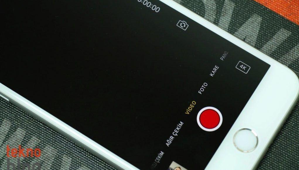 iphone kameraları