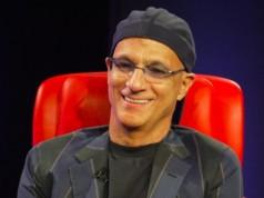 Jimmy Iovine Apple'daki aktif görevini bırakıp danışmanlığa geçiş yapacak