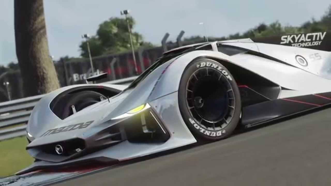 Gran Turismo nihayet PlayStation 4'e geliyor