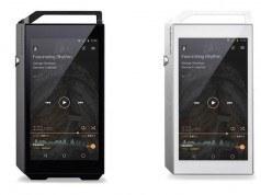 Pioneer XDP-100R yüksek kaliteli HD ses oynatıcısı Android ile çalışıyor
