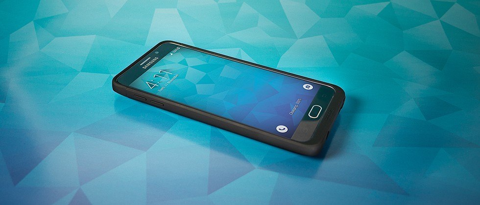 Galaxy Note 5'e daha uzun pil ömrü için Mophie Juice Pack