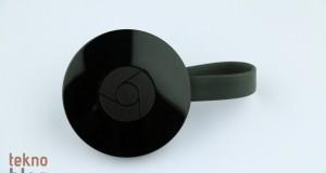 Chrome sekmesindeki videoları Chromecast'e yayınlamak daha iyi olacak
