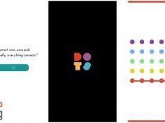 Dots: Noktaları birleştirmeye hazır mısınız?