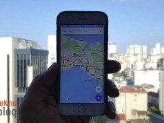GPS gelecek yıl çıkacak bazı telefonlarda daha doğru çalışacak