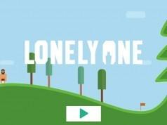 Lonely One: Doğada golf keyfi yaşamaya ne dersiniz?