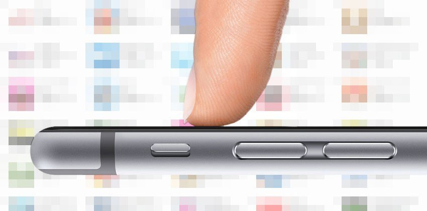Google iOS 3D Touch