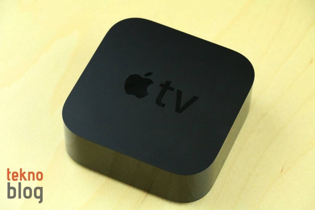 apple tv reklami