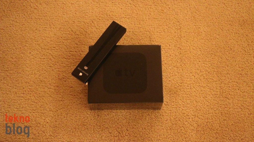 Apple TV Uygulamaları
