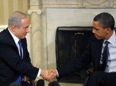 NSA İran görüşmeleri sırasında İsrail başbakanını dinlemiş