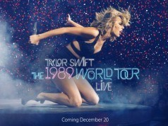Taylor Swift 1989 World Tour Live belgeseli Apple Music'te yayınlandı