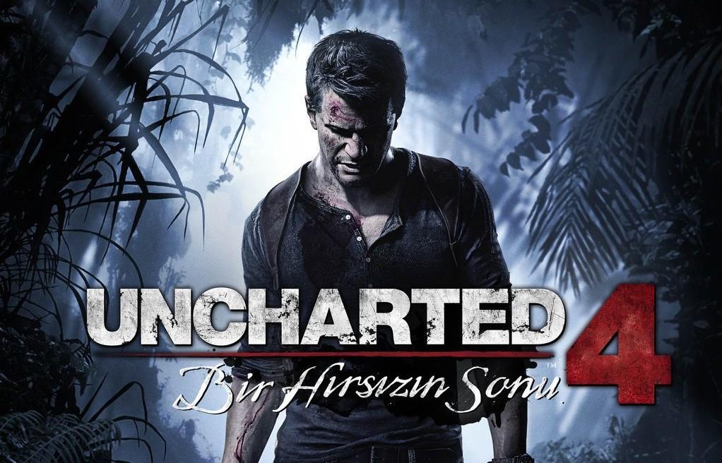 uncharted 4 bir hirsizin sonu
