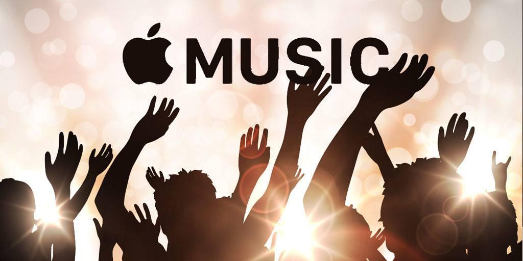 apple music türkiye