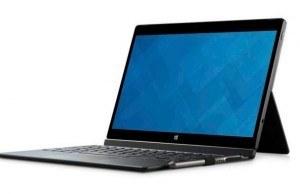 Dell Latitude 12 7000 hibrit bilgisayarda 4K ekran seçeneği