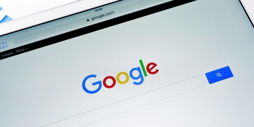 google arama ipad