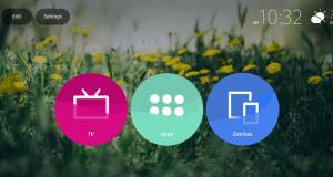 Firefox OS smart TV serüvenini Panasonic ile sürdürüyor