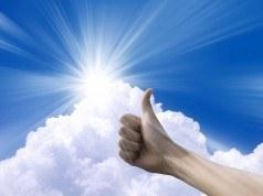 .cloud uzantılı alan adları satışa sunuldu
