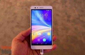Huawei Honor 5X Ön İnceleme: Keşke Türkiye'ye de gelse