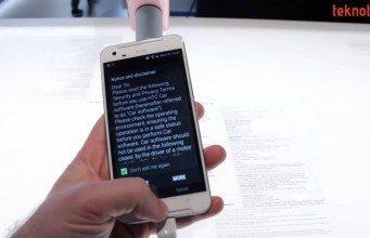 HTC Desire 530 Ön İnceleme