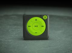 Mighty Spotify ile iPod shuffle'ı birleştiriyor