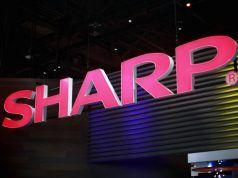 Sharp OLED ekran paneli üretimine başladı