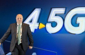 Turkcell 4.5G için kotaları ikiye katlıyor