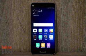 Xiaomi Mi 5 Ön İnceleme: MWC 2016'nın üçüncü bombası