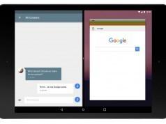 Android N: Bölünmüş ekran deneyimiyle yolda