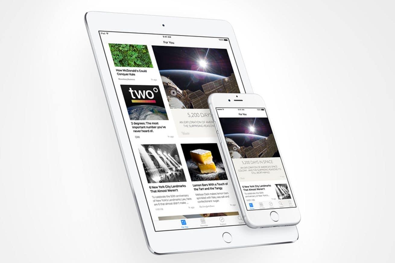Apple News uygulamasının baş editörlüğüne Lauren Kern'i getirdi
