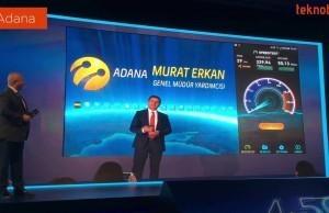 Turkcell 4.5G çok yüksek hızı fiyat ve kota derdi olmadan sunacak